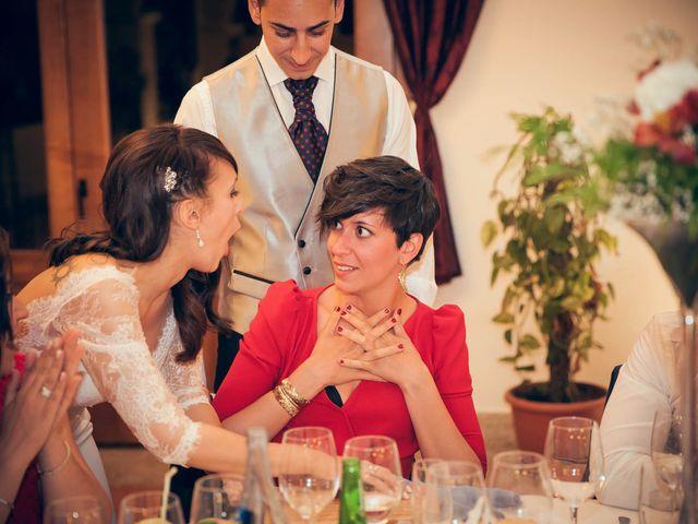La boda de Carlos y Lorena en La Alberca, Salamanca 75