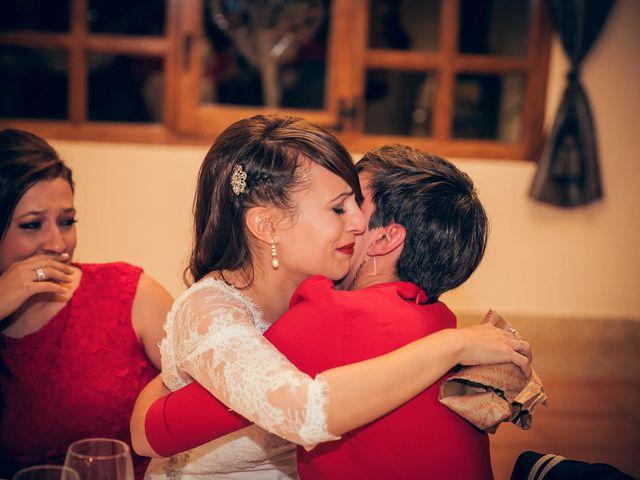 La boda de Carlos y Lorena en La Alberca, Salamanca 76