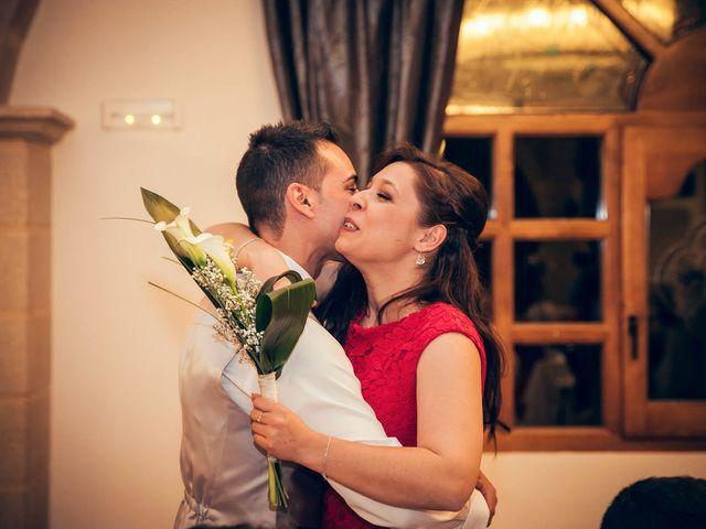 La boda de Carlos y Lorena en La Alberca, Salamanca 77