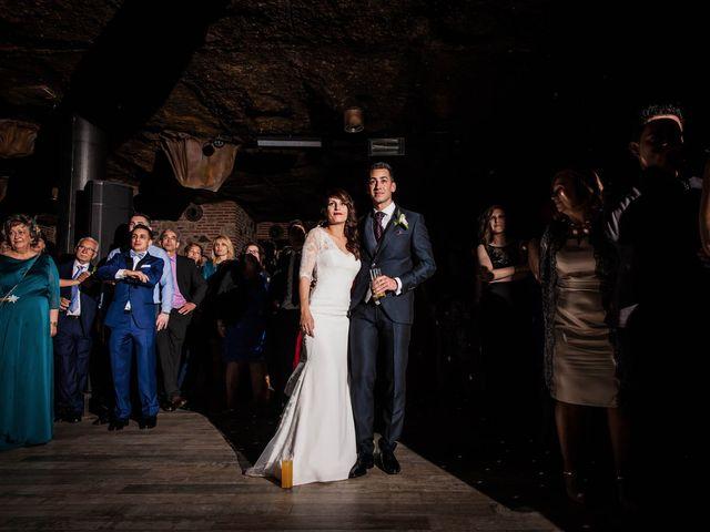 La boda de Carlos y Lorena en La Alberca, Salamanca 89
