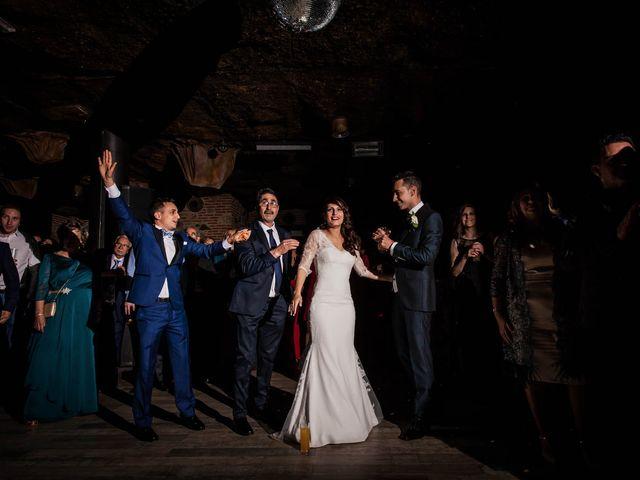 La boda de Carlos y Lorena en La Alberca, Salamanca 90