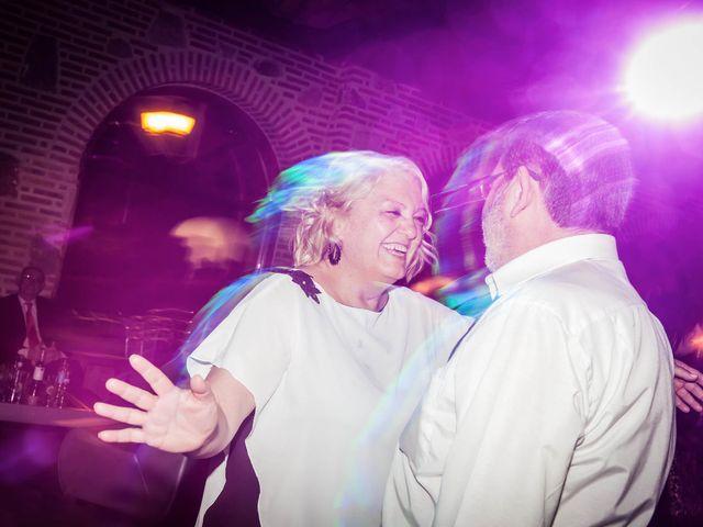 La boda de Carlos y Lorena en La Alberca, Salamanca 93