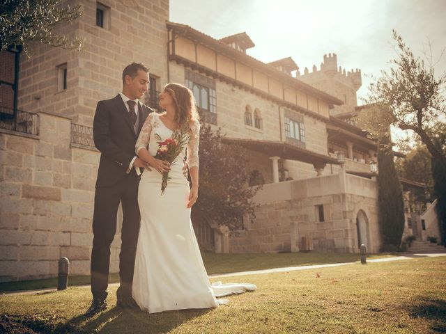 La boda de Carlos y Lorena en La Alberca, Salamanca 100