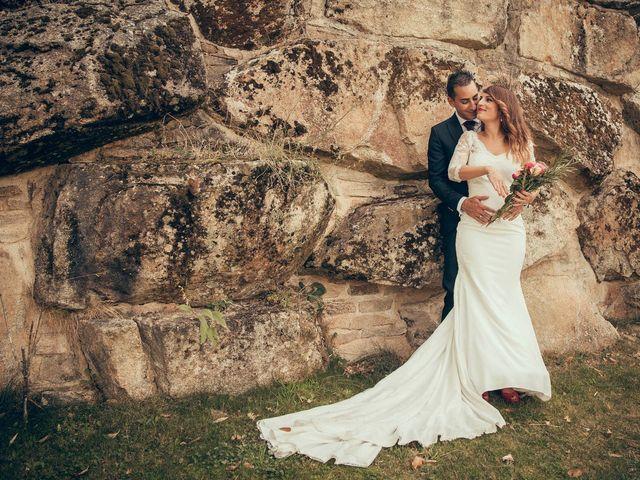 La boda de Carlos y Lorena en La Alberca, Salamanca 102