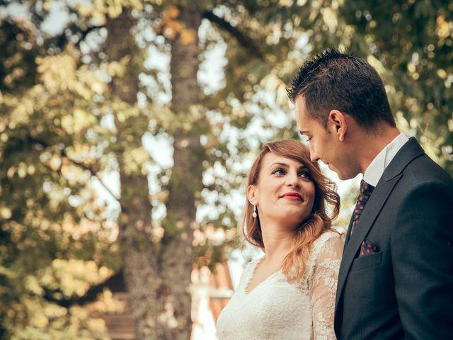 La boda de Carlos y Lorena en La Alberca, Salamanca 103