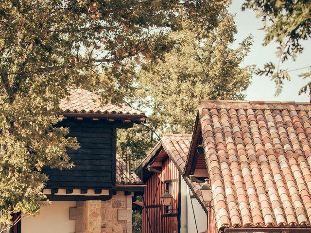 La boda de Carlos y Lorena en La Alberca, Salamanca 104