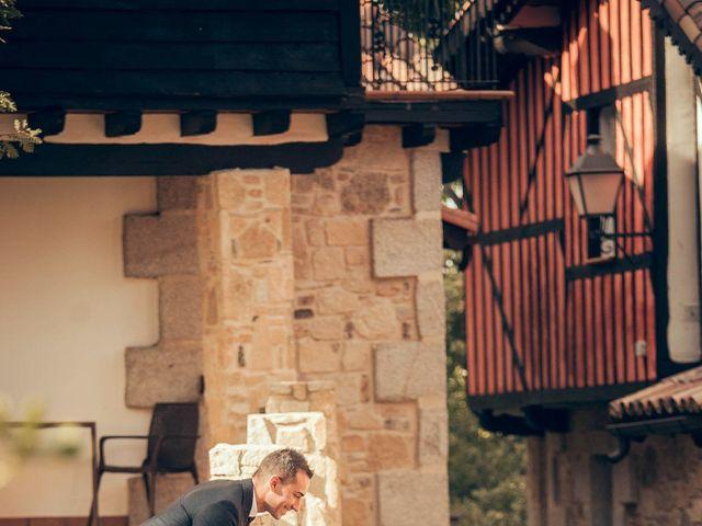 La boda de Carlos y Lorena en La Alberca, Salamanca 105