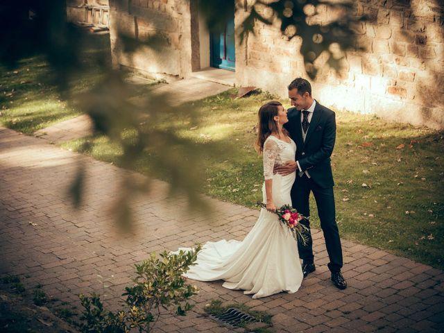 La boda de Carlos y Lorena en La Alberca, Salamanca 111
