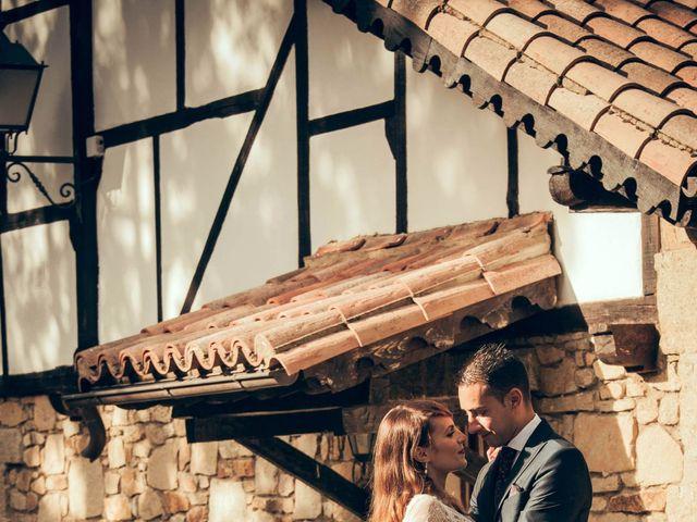 La boda de Carlos y Lorena en La Alberca, Salamanca 113
