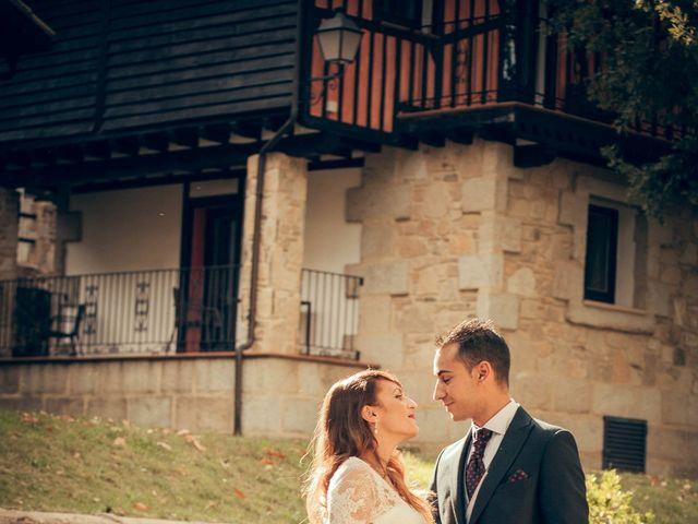 La boda de Carlos y Lorena en La Alberca, Salamanca 115