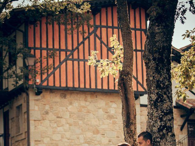 La boda de Carlos y Lorena en La Alberca, Salamanca 118
