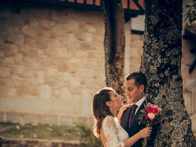 La boda de Carlos y Lorena en La Alberca, Salamanca 119