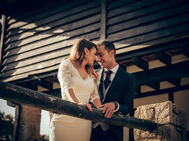 La boda de Carlos y Lorena en La Alberca, Salamanca 125