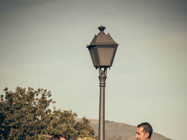 La boda de Carlos y Lorena en La Alberca, Salamanca 130