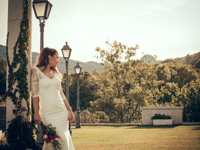 La boda de Carlos y Lorena en La Alberca, Salamanca 132