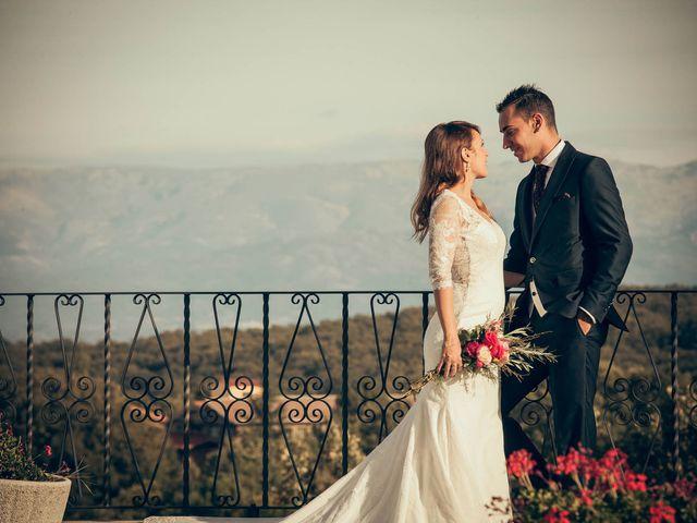 La boda de Carlos y Lorena en La Alberca, Salamanca 137