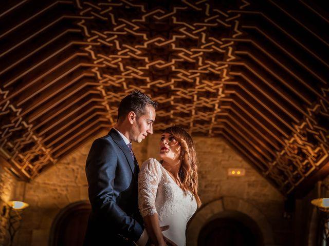 La boda de Carlos y Lorena en La Alberca, Salamanca 147
