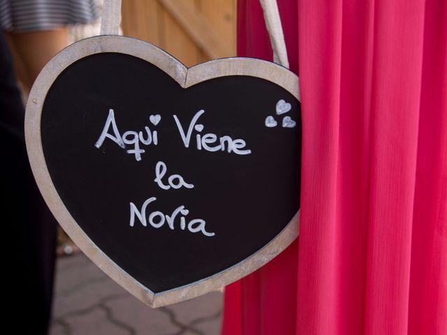 La boda de David y Vanesa en Simancas, Valladolid 5