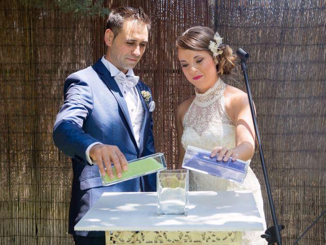 La boda de David y Vanesa en Simancas, Valladolid 13