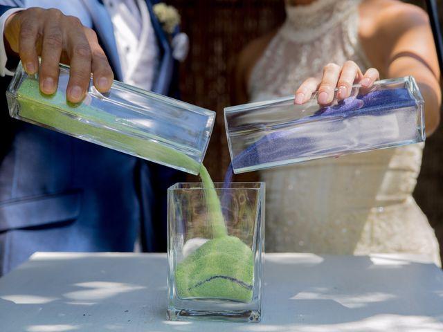La boda de David y Vanesa en Simancas, Valladolid 14