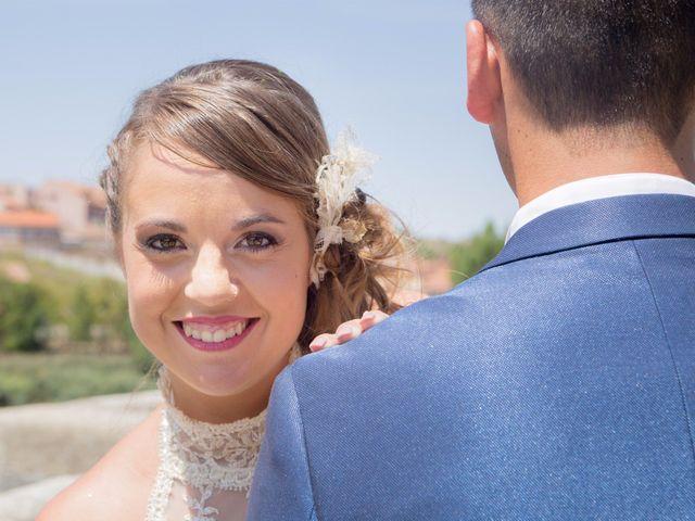 La boda de David y Vanesa en Simancas, Valladolid 24