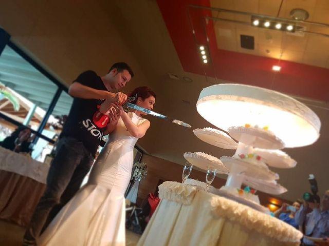 La boda de David y Maria Luz en Jumilla, Murcia 2