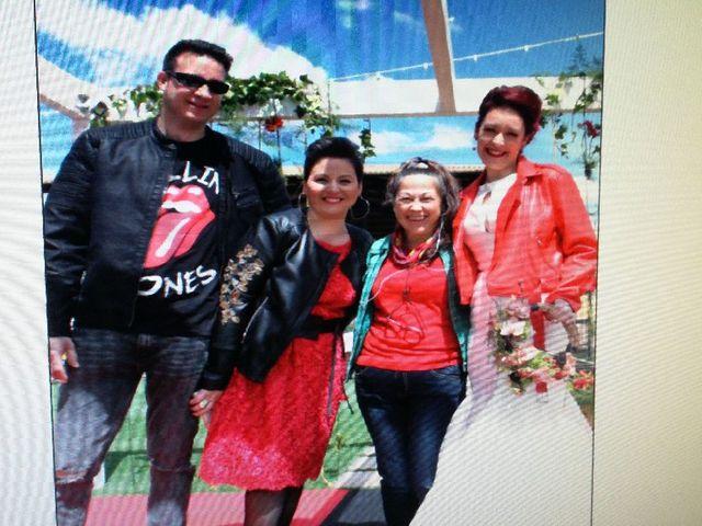 La boda de David y Maria Luz en Jumilla, Murcia 14