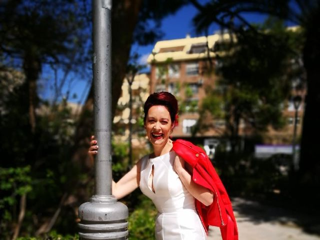 La boda de David y Maria Luz en Jumilla, Murcia 23