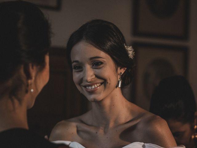 La boda de Ismael y Josianne en Sant Feliu De Codines, Barcelona 9