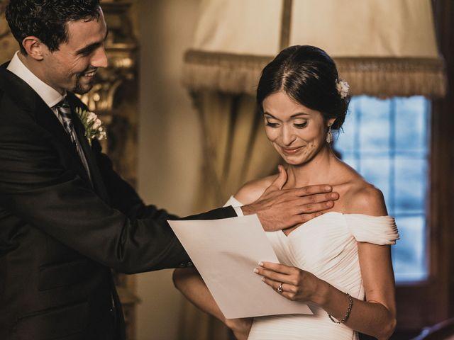 La boda de Ismael y Josianne en Sant Feliu De Codines, Barcelona 22