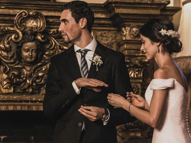 La boda de Ismael y Josianne en Sant Feliu De Codines, Barcelona 23
