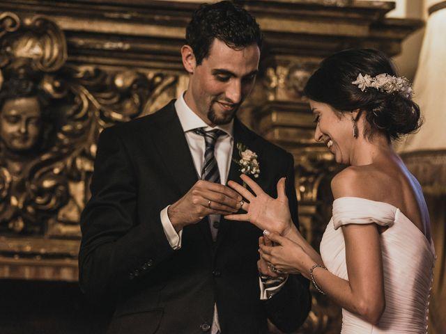 La boda de Ismael y Josianne en Sant Feliu De Codines, Barcelona 24