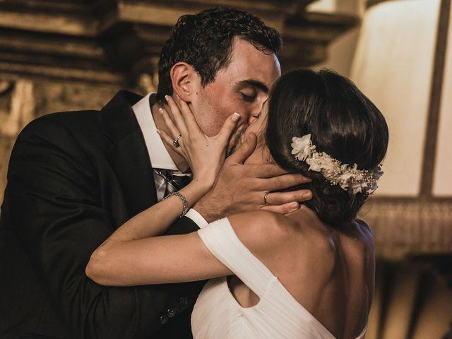 La boda de Ismael y Josianne en Sant Feliu De Codines, Barcelona 25