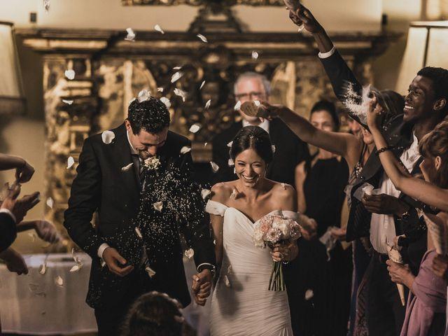 La boda de Ismael y Josianne en Sant Feliu De Codines, Barcelona 26