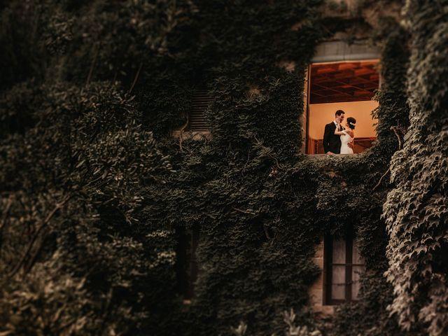 La boda de Ismael y Josianne en Sant Feliu De Codines, Barcelona 30