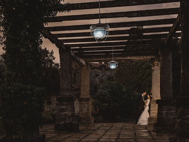 La boda de Ismael y Josianne en Sant Feliu De Codines, Barcelona 32