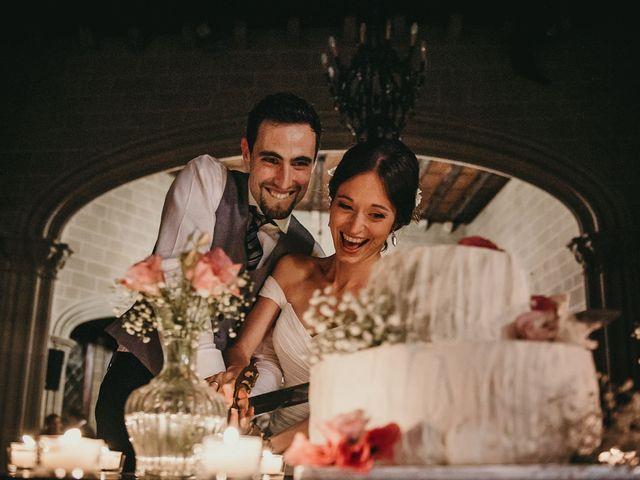 La boda de Ismael y Josianne en Sant Feliu De Codines, Barcelona 39