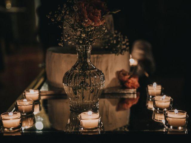 La boda de Ismael y Josianne en Sant Feliu De Codines, Barcelona 40