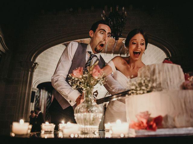 La boda de Ismael y Josianne en Sant Feliu De Codines, Barcelona 41