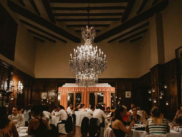 La boda de Ismael y Josianne en Sant Feliu De Codines, Barcelona 42