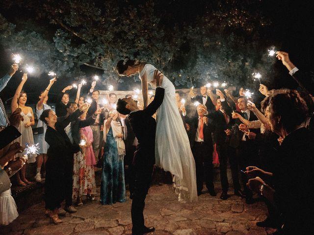 La boda de Ismael y Josianne en Sant Feliu De Codines, Barcelona 1