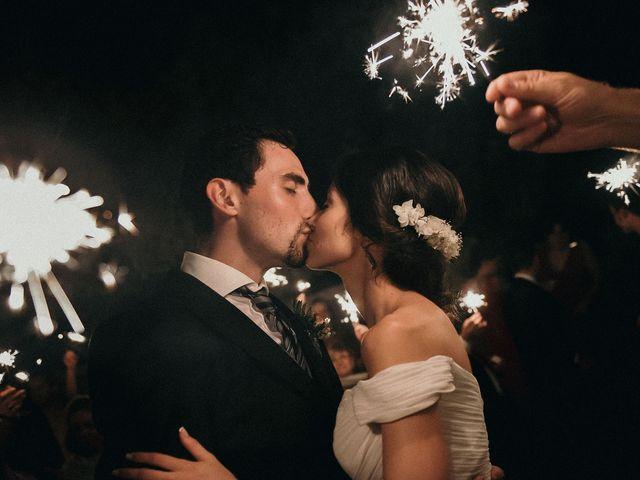 La boda de Ismael y Josianne en Sant Feliu De Codines, Barcelona 48