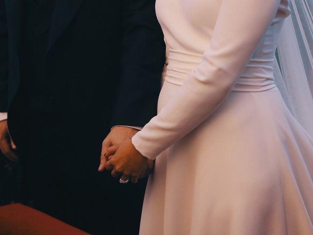 La boda de Alvaro y Maria en Gijón, Asturias 5