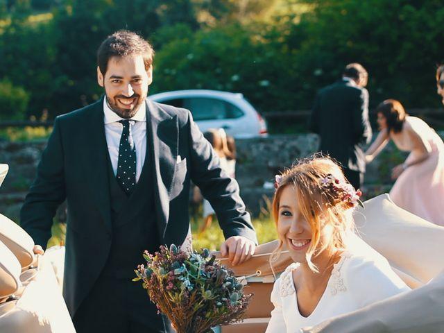 La boda de Alvaro y Maria en Gijón, Asturias 7