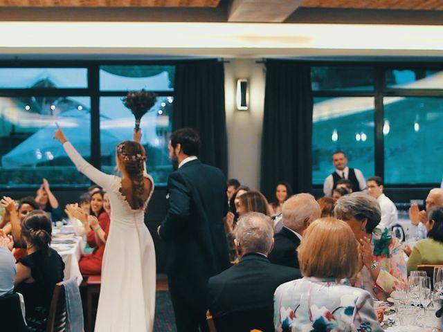 La boda de Alvaro y Maria en Gijón, Asturias 15
