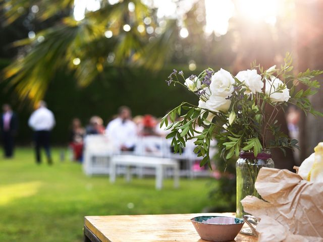 La boda de Michael y Laura en Fuente Vaqueros, Granada 6