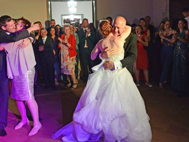 La boda de Michael y Laura en Fuente Vaqueros, Granada 21
