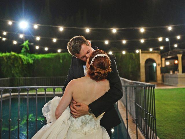 La boda de Laura y Michael