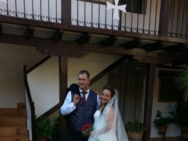 La boda de Jose y Carol en Villarrubia De Los Ojos, Ciudad Real 10