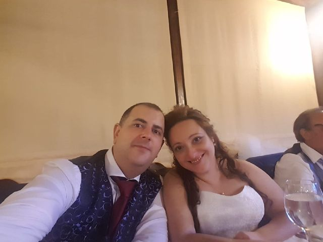 La boda de Jose y Carol en Villarrubia De Los Ojos, Ciudad Real 11